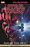 Star Wars Legends Epic Collection: Rise of the Sith, Vol. 2