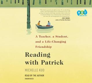 Reading with Patrick: A Teacher, a Student, and a Life-Changing