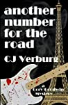 Another Number for the Road by C.J. Verburg