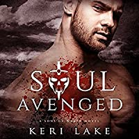 Soul Avenged (Sons of Wrath, #1)