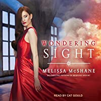 Wondering Sight (The Extraordinaries #2)