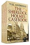 The Sherlock Holmes Casebook: An Omnibus