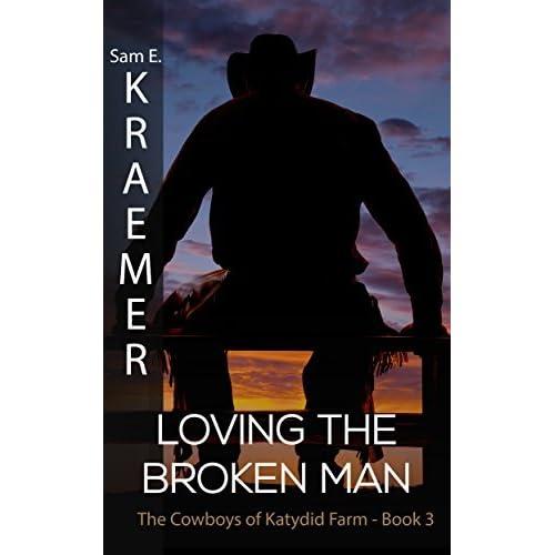 loving a broken man