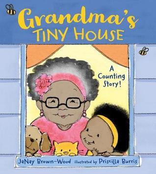Grandma's Tiny House cover art