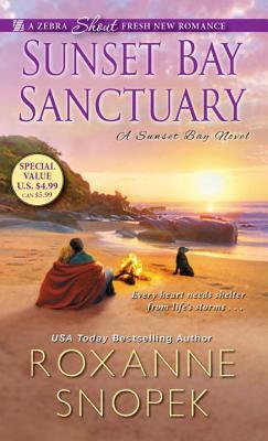 Sunset Bay Sanctuary (Sunset Bay, #1)