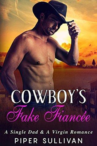 Cowboy's Fake Fiancée