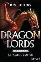 Gefallene Götter (Dragon Lords #2)
