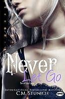 Never Let Go (Tasting Never #5)
