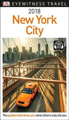 dk eyewitness travel new york city 2018