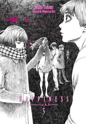 Happiness, Vol. 5