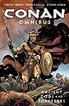 Conan Omnibus Vol...
