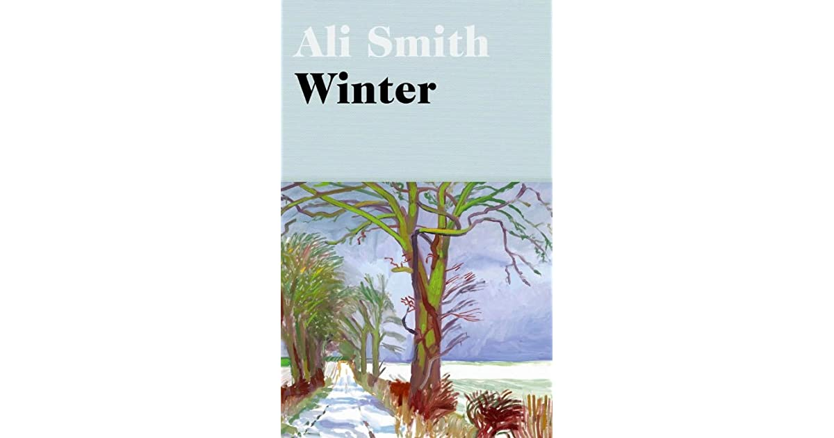 Image result for winter ali smith