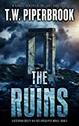 The Ruins Book 3 (The Ruins, #3)