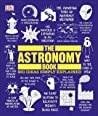 The Astronomy Book by Jacqueline Mitton