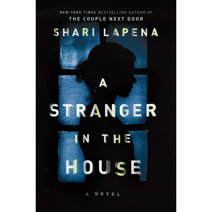 a stranger in the house read online free