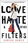 Book cover for Love, Hate and Other Filters