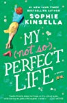 Book cover for My Not So Perfect Life