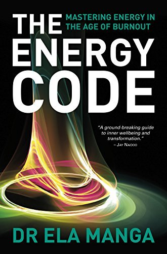 The Energy Code - Ela Manga