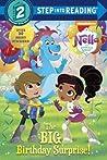 The Big Birthday Surprise! (Nella the Princess Knight)