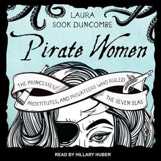 Pirate Women by Laura Sook Duncombe