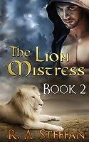 The Lion Mistress: Book 2