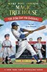 A Big Day for Baseball (Magic Tree House, #29)