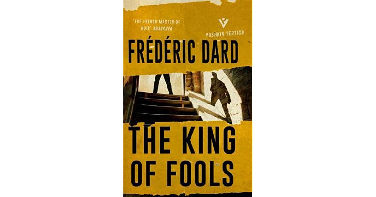 The king of fools by frdric dard fandeluxe Gallery