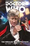 Doctor Who: The Third Doctor, Vol. 1: The Heralds of Destruction