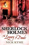 The Legacy of Deeds (Sherlock Holmes)