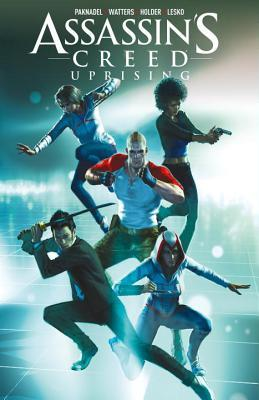 Assassin's Creed: Uprising, Volume 1: Common Ground