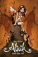 Alisik, Book 1: Fall