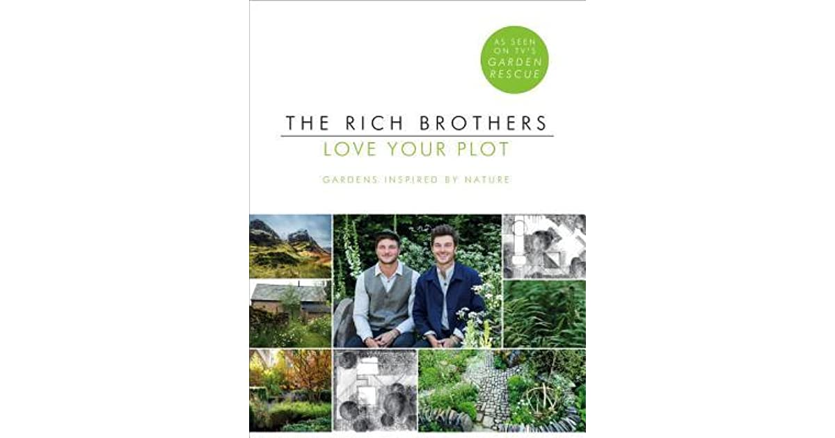 Rich Brothers: Garden Design by Harry Rich