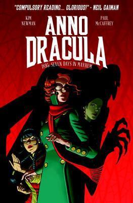 Anno Dracula: 1895 - Seven Days in Mayhem