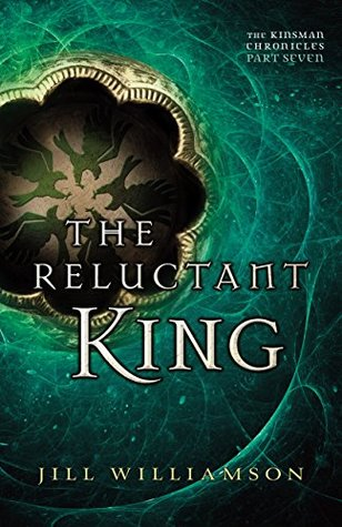 The Reluctant King (The Kinsman Chronicles, #3a)