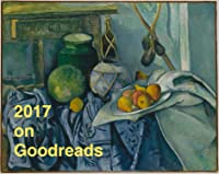 2017 on Goodreads