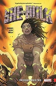 She-Hulk, Volume 1: Deconstructed