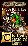 The Long Road to Karn (Realm of Arkon #5)