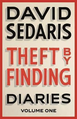 Theft by Finding: Diaries 1977-2002