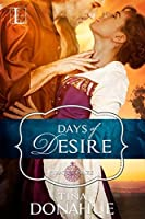 Days of Desire (Pirate's Prize)