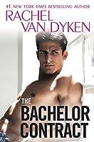 The Bachelor Contract (The Bachelors of Arizona, #3)