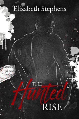 The Hunted Rise (Brothers #2)