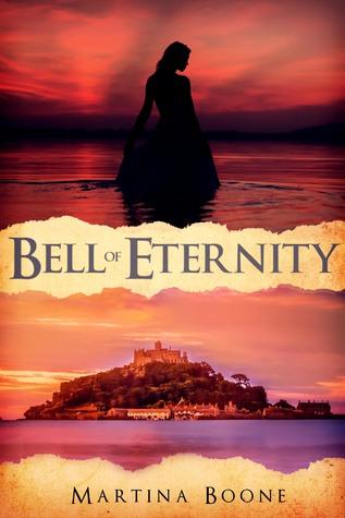 Bell of Eternity (Celtic Legends, #2)