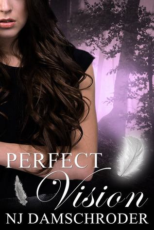 Perfect Vision (The Fusion Series, #3)