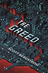 The Greed (The Cruelty, #2)