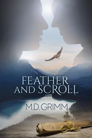 Feather and Scroll (The Shifter Chronicles, #11)