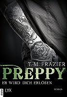 Preppy - Er wird dich erlösen (King, #7)