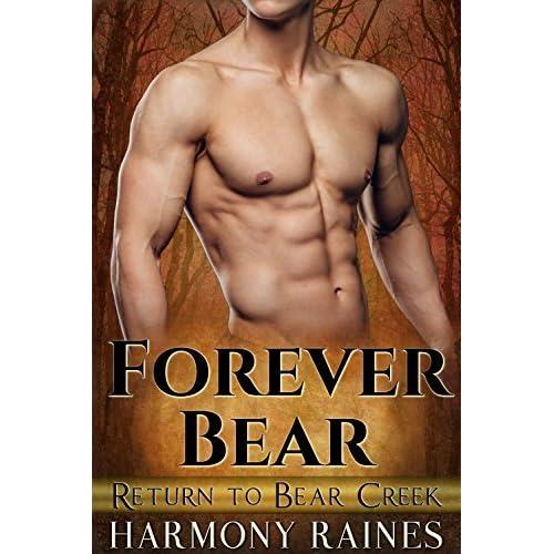 Forever Bear Return to Bear Creek Book 4