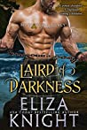 Laird of Darkness (MacDougall Legacy Book 3)