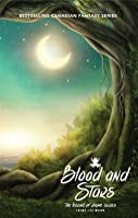 Blood and Stars (Legend of Rhyme, #5)