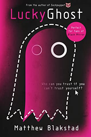Lucky Ghost: The Martingale Cycle (Martingale Cycle 2)